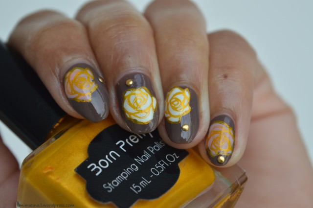 roses dorées (4)